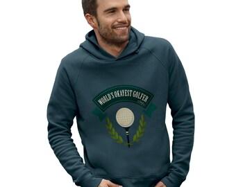 Men's World's Greatest Golfer Hoodie