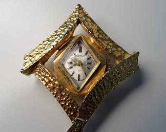 Bertmar Swiss Watch Pendant