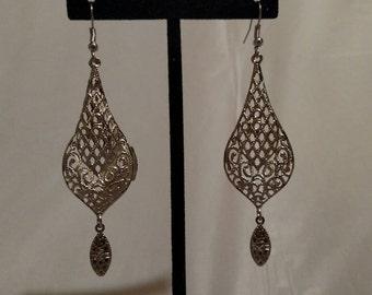 Nickel Free Dangle Earrings