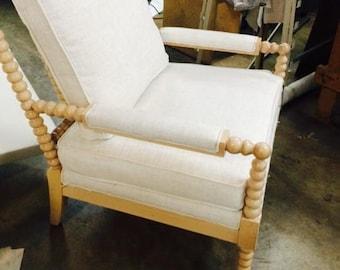 Custom Savannah Chair