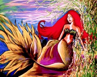 Abstract Mermaid