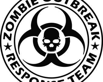 Zobmie Outbreak Response Team