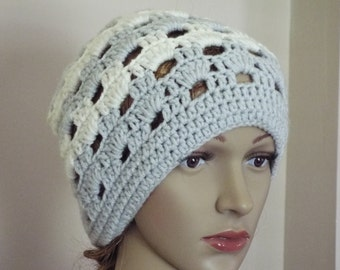 All season  soft slouchy hat