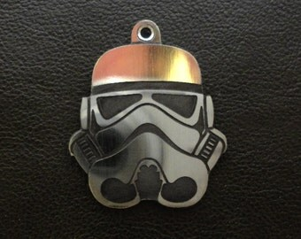 Stormtrooper pendant