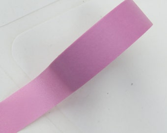 Plain Pink Masking Tape 15mm X 10 Metres