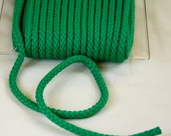 Cord 8mm Green
