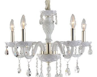 Gloria 5-Light Chandelier