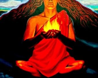 Hawaiian Mythology-Unit 2: The Birth of the Hawaiian Islands