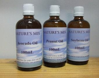 Linseed Oil **100mL**