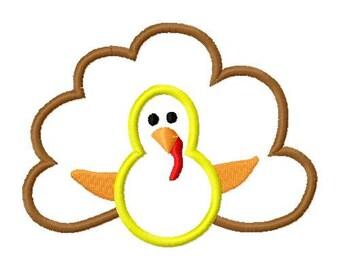 turkey embroidery design, turkey applique design, thanksgiving embroidery design, thanksgiving applique design, turkey design