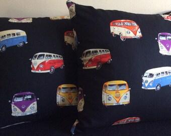 VW Camper Van Cushion