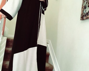 Dubai everyday abaya CAFTAN/KAFTAN dress