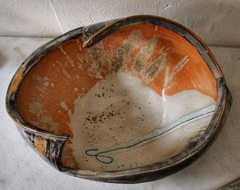 Ceramic Fine Art by Curtis Dinwiddie