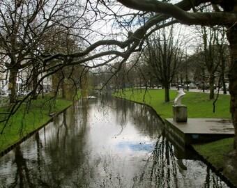 Rotterdam Photograph