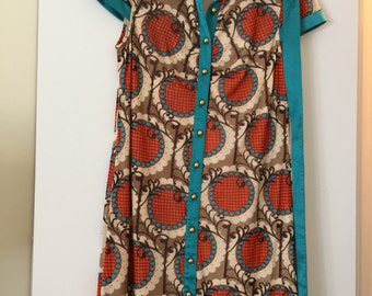 Tracey Potter Summer Dress