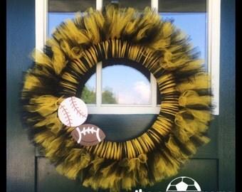 Spirit Wreath