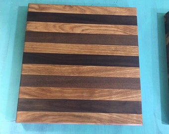 Alaskan Made Butcher Small Cutting Board / Cheese Board