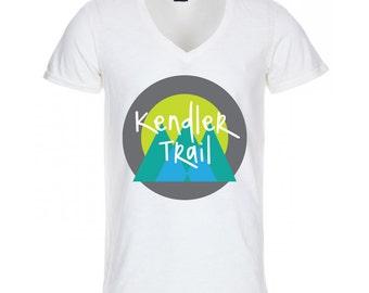 Kendler Trail Logo Tee