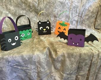 Dozen Halloween Gift bags