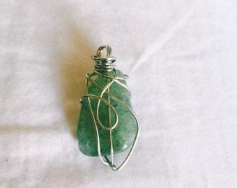 Jade wrap