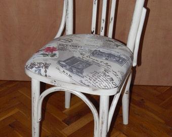 Vintage Dinning Room Chair
