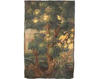 17th C. Verdure Tapestry