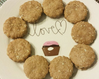 Dog Cookies, Peanut Butter Bites, Dog treats, affordable,
