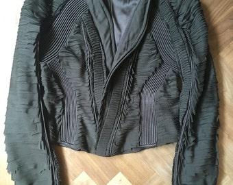 Retro Designer Jacket