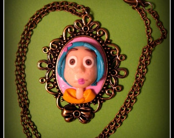 Coraline Necklace