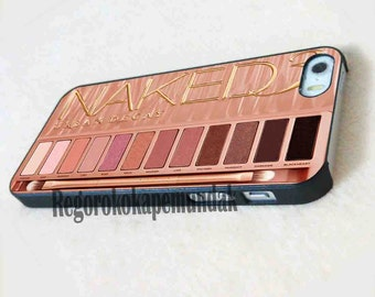 Naked 3 Urban Decay Phone case 2016 iPhone and Samsung Galaxy