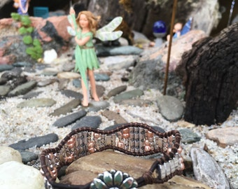 The Flower Fairy Bracelet