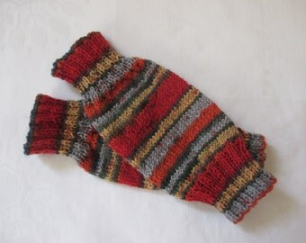 Baby leg warmers of BabyLegs with wool length approx. 20 cm width 8.5 cm