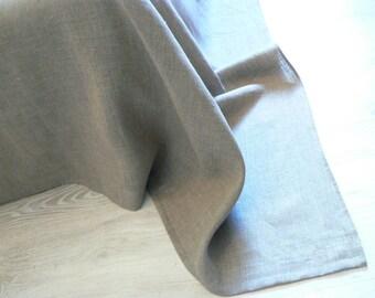 Queen size sheet, Linen flat sheet, natural linen sheets, linen bed sheet, queen sheets, pre washed linen