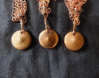 Copper Pennys (not money)