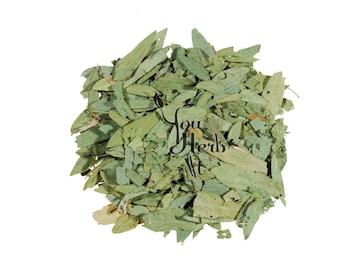 Senna Dried Leaves Herb Herbal Tea Loose Leaf - Buy Any 2x50g Get 1x50g Free!
