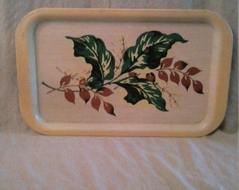 Items Similar To Cook Out Serving Metal Tray On Etsy