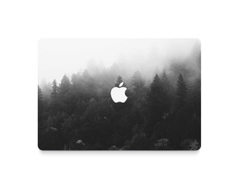 Tumblr, Forest Decal, Forest Macbook Skin, Forest Macbook Skin, Macbook Air Sticker, Forest Laptop Skin, Forest Laptop Decal, Forest Sticker