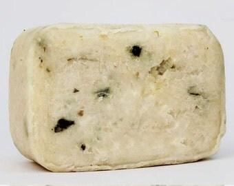 Eucalyptus handmade artsian organic natural soap