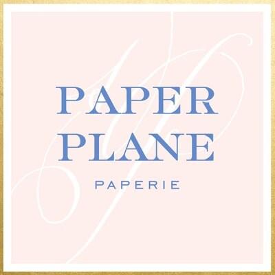 PaperPlanePaperie