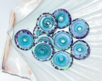 BHG Waterflower discs