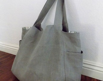 SALE - Tulip Bag
