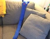 Blue Cat Snake