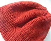 Poppy Knit Hat