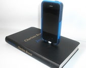 IPhone 5 or 6 Dock Charger, Jane Eyre Charlotte Bronte IPod  Docking Station