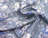 Japanese Fabric - Yuwa Masters Collection premium lawn - rose - 50cm
