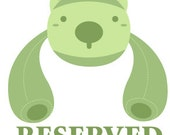 Reserved for cakes72