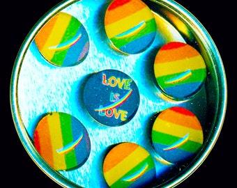 Pride Magnet Set