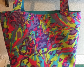 Boutique Diaper Bag