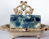 Blueberry Muffin Olive Oil and Shea Butter Bar Soap