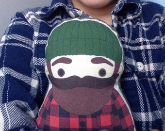 Lumberjack Friend